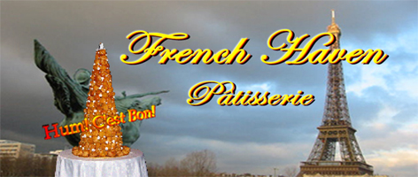 French Haven Patisseries, Craigieburn Highlands Cakeshop