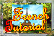 French Tutorial
